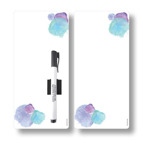 Magnetic Fridge Whiteboard - 3020
